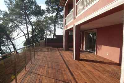 House in Lloret de Mar with terrace and sea views